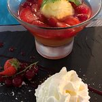 Photo de Auberge des Pins Restaurant