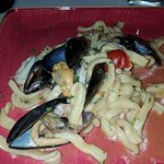 Scialatiello ai frutti di mare