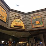 Joe's Crab Shack resmi