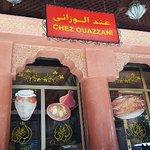 Foto van Chez Ouazzani