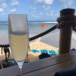Foto de Sundays Beach Club