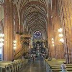 Φωτογραφία: Καθεδρικός Ναός Στοκχόλμης