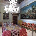 Palazzo Mocenigo - Room 2