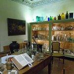 Palazzo Mocenigo - Perfumery