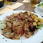 Foto van Restaurant Stadlwirt
