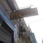 Photo of La Bodeguita del Medio