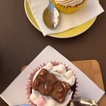 Choopy's Cupcakes & Coffee-shopの写真