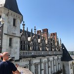 Фотография Chateau Royal d'Amboise