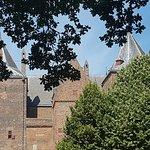 Photo of Loevestein Castle