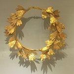 Фотография Heraklion Archaeological Museum