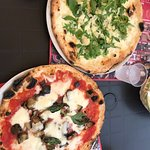 Foto de Dal Presidente Pizzeria