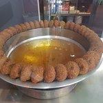 Zdjęcie Enjoy Just Falafel