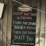 James & Joyce Irish Pub Foto