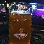 Rock Bottom Restaurant & Brewery resmi