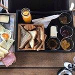 Bufala Breakfast