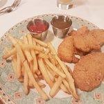 Photo de Nathaniel's Restaurant