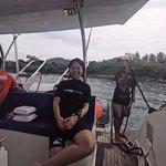 Foto van Aussie Divers Phuket
