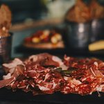 Provencal and Corsican Charcuterie