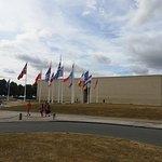 Mémorial of Caenの写真