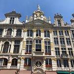 Foto de Grand-Place de Bruxelas