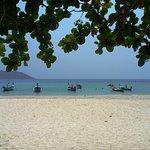 Patong Beach Foto