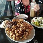 Foto de Olympia the Grill at Pier 21