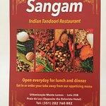 Foto de Sangam