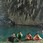 Photo de Hinagdanan Cave