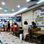 Bild från Krispy Kreme Doughnuts Sogong
