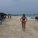 Playa Norte Foto