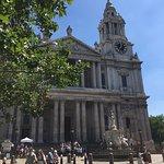 Foto de St. Paul's Cathedral