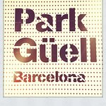 Photo of Park Guell