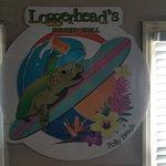 Foto de Loggerhead's Beach Grill