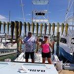 Foto de Bud n' Mary's Sportfishing Marina