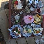Hattesgaard Cafe - Antik Foto