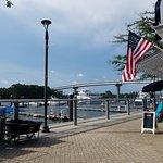 Bild från The Wharf