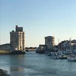 Photo de Tours de La Rochelle