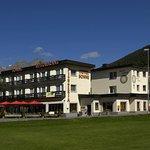 Hotel\Restaurant Sonne