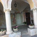 Zdjęcie Eremo di S. Caterina del Sasso