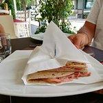 Ristorante Pizzeria Holiday da Carlettoの写真