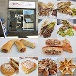 Siriana el sabor de Siria