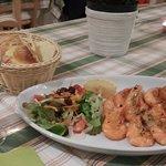 Foto di Skuisito Osteria del Pesce