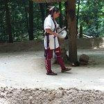 Oconaluftee Indian Village의 사진