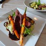 Photo de Cafe & Restaurant Dobry Rok