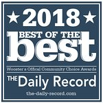 Finalist in the Best of the Best 2018!