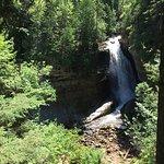 Foto de Miners Falls