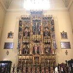 Photo of Malaga Cathedral