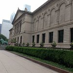 Photo of The Art Institute of Chicago