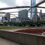 Foto di Istituto d'arte di Chicago
