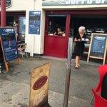 Surfs Up Coffee Shop & Ice Cream Parlour